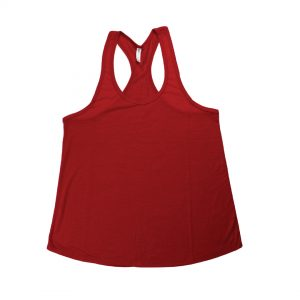 Red Tank Top XL
